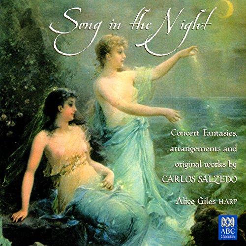 "Handel: Harpsichord Suite No. 5 In E, HWV 430 - ""The Harmonious Blacksmith"" - Arr. Carlos Salzedo - 4. Air And Variations"