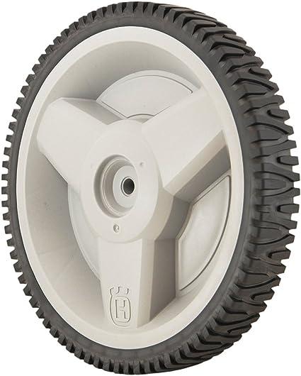 Husqvarna 532148442 Wheel.8X2.RAD.Gry
