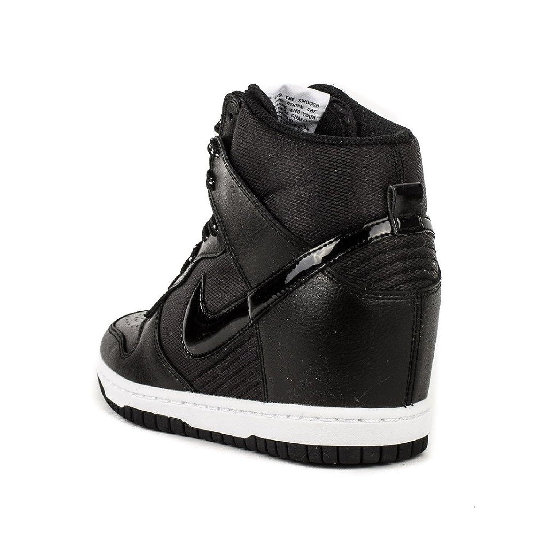 sports shoes b0283 a4942 ... top quality nike wmns dunk sky hi essential scarpe sportive donna 9662e  a87c4