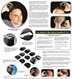 MANGROOMER - ULTIMATE PRO Self-Haircut Kit with