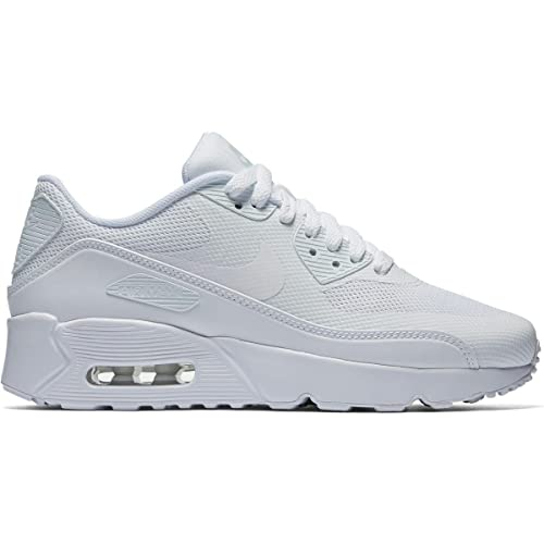 Zapatilla NIKE Air MAX Ultra Blanca GS: Amazon.es: Zapatos y complementos