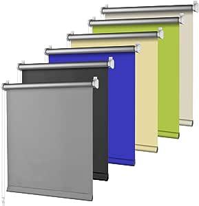 Bloc Skylight Blind M04/ opaco,60.3 x 73 cm azul Cobalto /techo para ventanas Velux