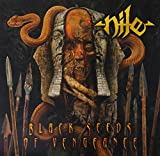Black Seeds of Vengeance [Vinyl]