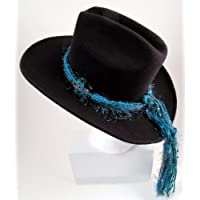 da56bcbeb37 Amazon Best Sellers  Best Handmade Women s Cowboy Hats