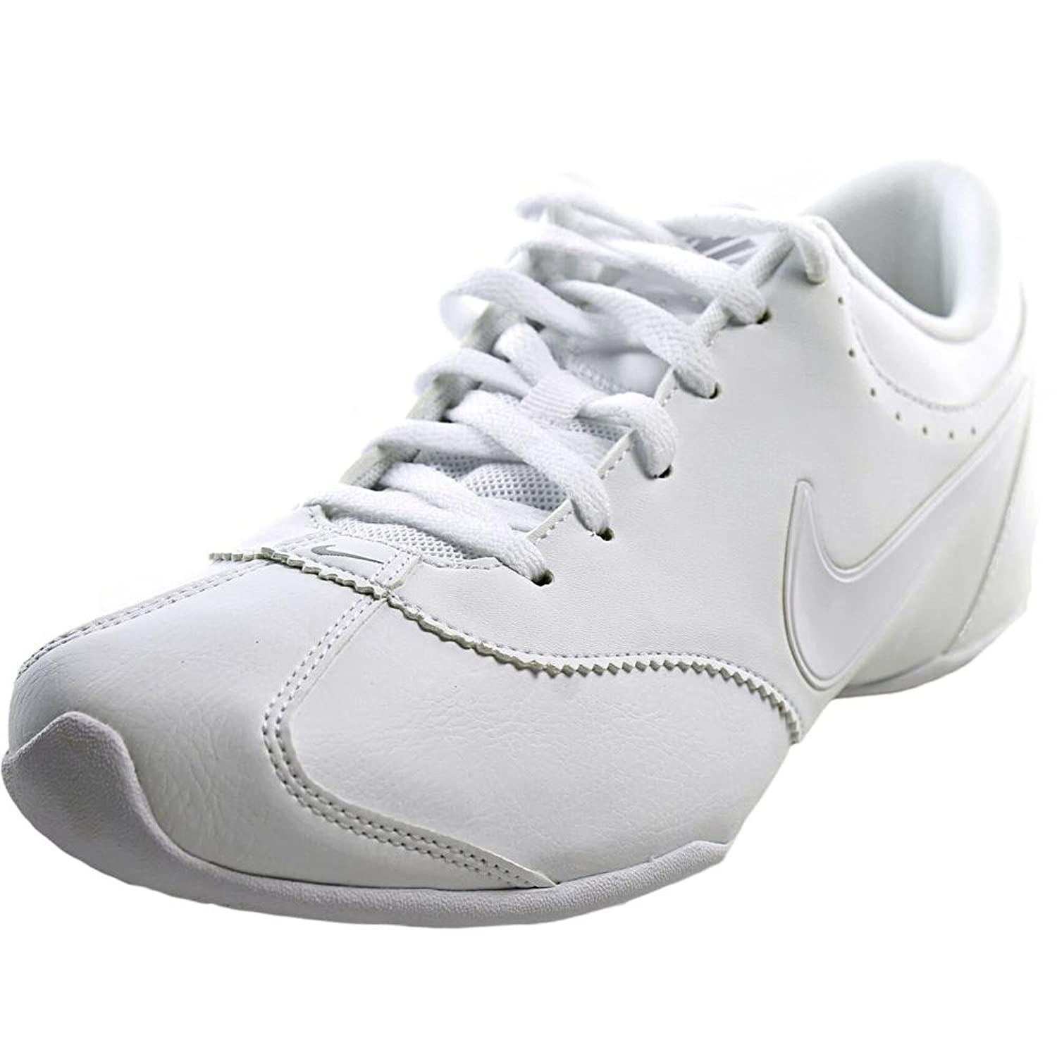com nike women s cheer unite sneakers team sports ...