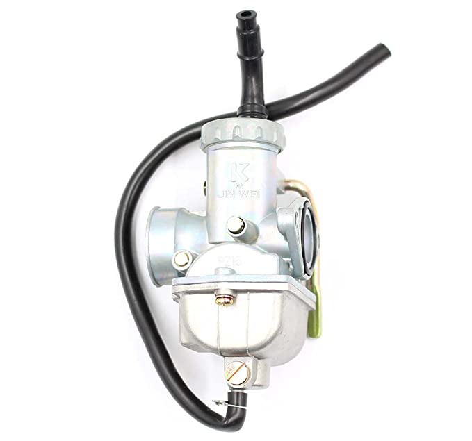 Amazon Com Goodeal Lawn Mower Carburetor With Air Fuel Filter For