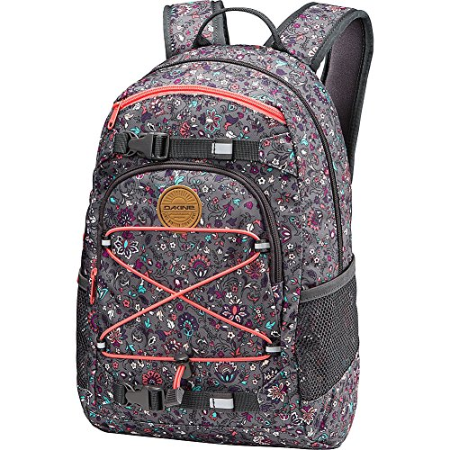 Children's Dakine Children's Dakine Wallflwrii Grom Backpack nvq0npRFx
