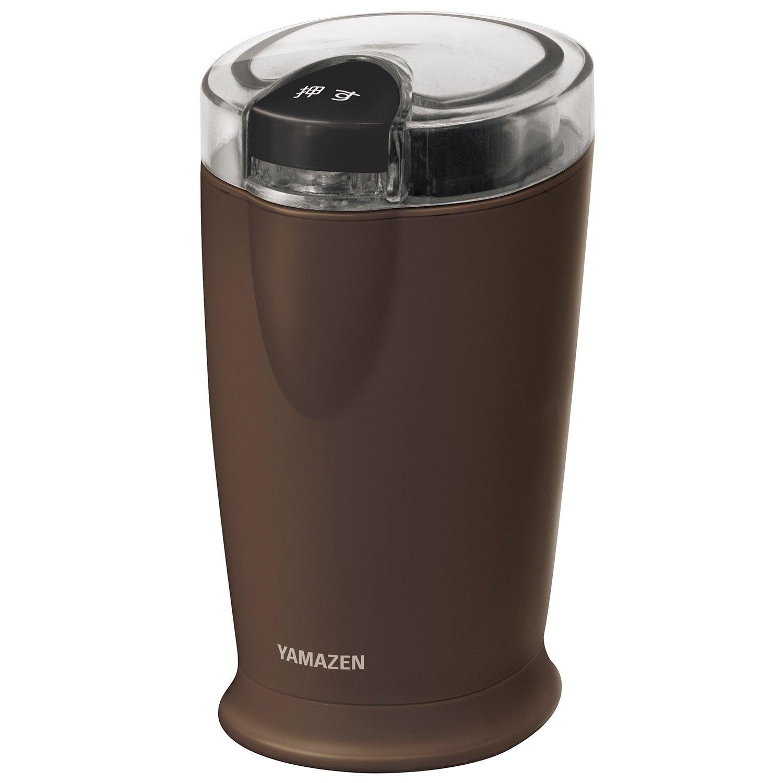 YAMAZEN コーヒーミル YCM-120
