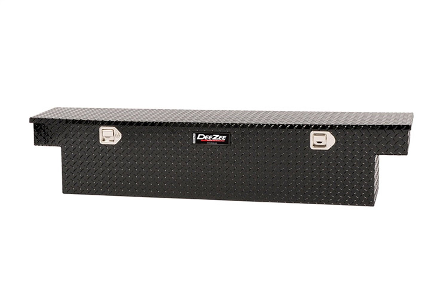 Dee Zee DZ6163NB Specialty Series Gloss Black Crossover Tool Box by Dee Zee (Image #1)