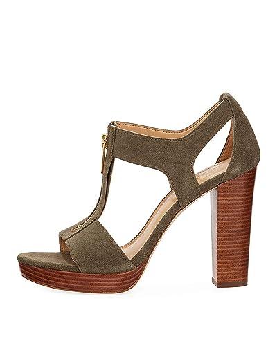 Reduzierte Michael Kors Damen Schuhe Sandalen: Sie Kaufen