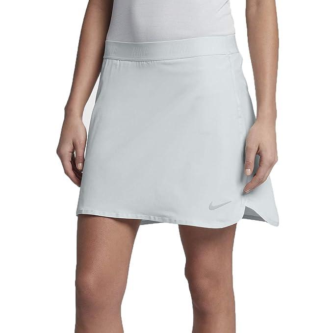 Nike W Nk FLX Wvn Falda para Mujer: Amazon.es: Ropa y accesorios