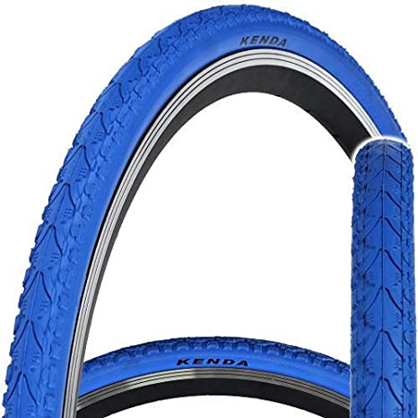 Kenda KHAN K935 700C x 38C Urban Bicycle Hybrid Trekking Tourist City Bike Tire