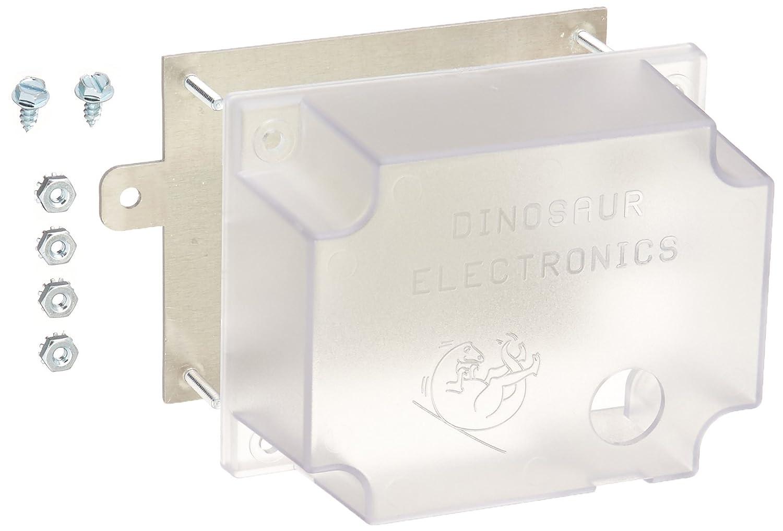 Dinosaur Electronics 2TABMOUNTK Tab Mounting Kit