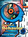 Principles of Behavior 9780132433631