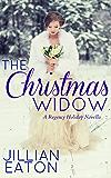 The Christmas Widow