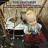 VENTURES,THE ベンチャーズ スワンプ・ロック(紙ジャケット仕様) CD