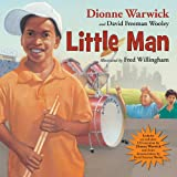 img - for Little Man book / textbook / text book