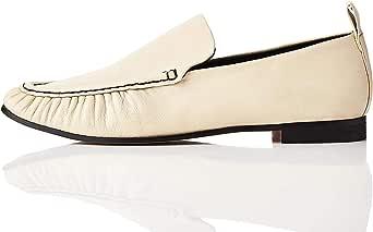 Marca Amazon - find. R2695 Jerry - Mocasines Mujer: Amazon.es: Zapatos y complementos
