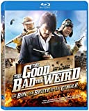 The Good, The Bad, The Weird [Blu-ray] [Blu-ray] (2010) Jung Woo-sung