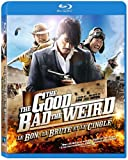 good bad and weird - The Good, The Bad, The Weird [Blu-ray] [Blu-ray] (2010) Jung Woo-sung