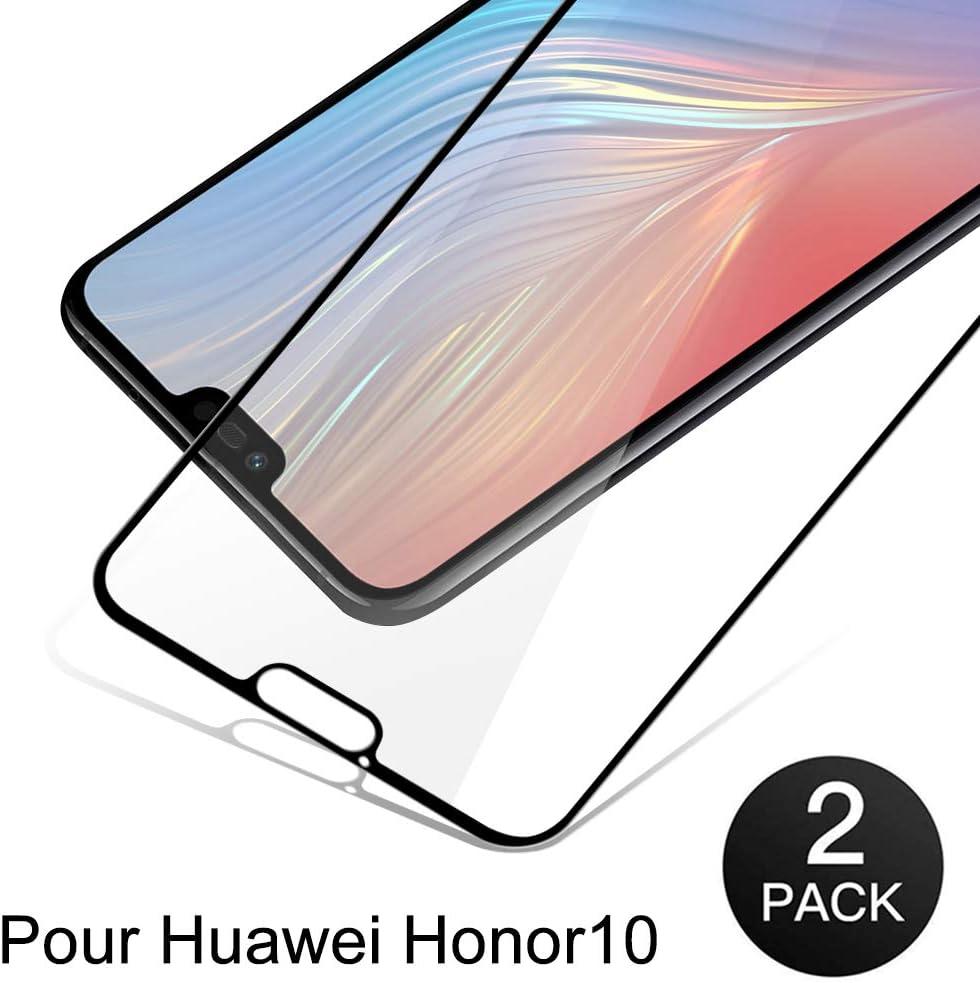 Vkaiy Protector de Pantalla para Huawei Honor 10, [2 Unidades ...