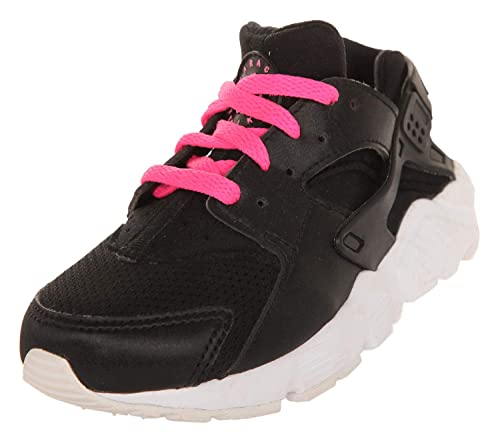 Nike Huarache Run (PS), Zapatillas de Running para Niñas: Amazon.es: Zapatos y complementos