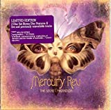 Mercury Rev ~ The Secret Migration (Original 2005 V2 Music 27254 LIMITED EDITION 2 CD Set NEW Factory Sealed in the Original Shrinkwrap Features 21 Tracks ~ See Seller's Description For Track Listing)