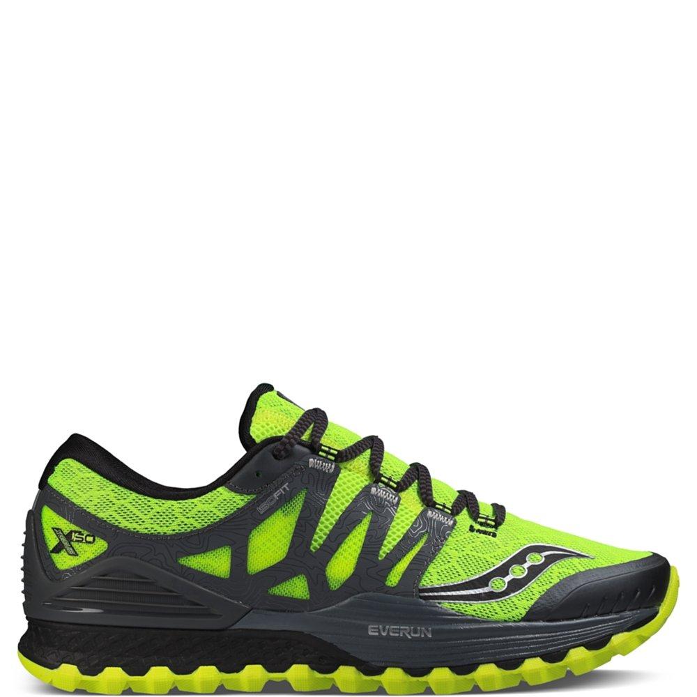 xodus iso lr trail running shoe