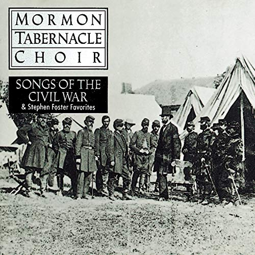 - Songs of the Civil War