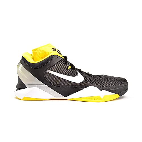 Nike Hash Basketball, Zapatillas de Baloncesto Unisex Adulto, Blanco/Negro (White/Black), 42 1/2 EU: Amazon.es: Zapatos y complementos