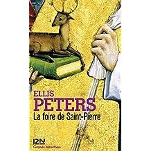 La foire de Saint-Pierre (Grands détectives t. 2043) (French Edition)