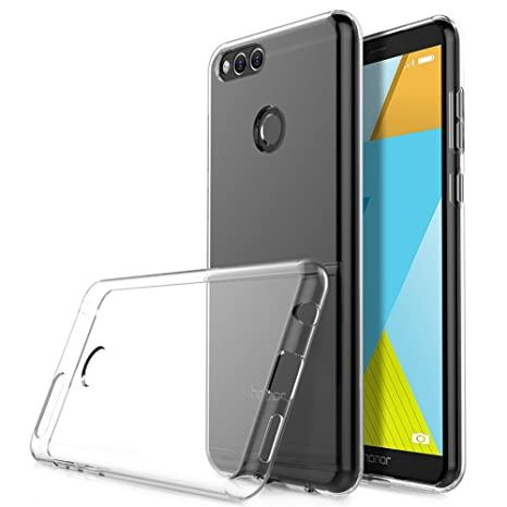 Funda para Huawei Honor 7x, FayTun Huawei Honor 7x, Carcasa ...