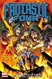 Fantastic Four by Matt Fraction Omnibus (Fantastic Four By Matt Fraction Omnibus: Marvel Now!)