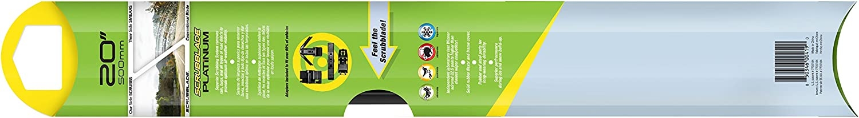 Scrubblade HS2600 Platinum 26 Scrubbing Wiper Blade