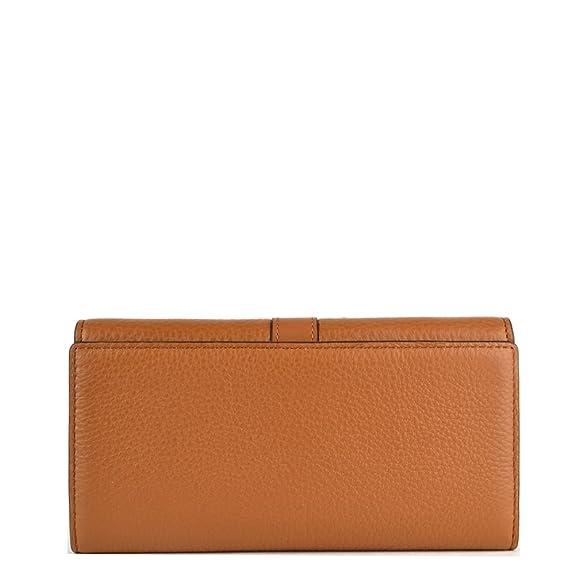 c7b22b69f30d4 MICHAEL by Michael Kors Charlton Acorn Flap Wallet one size Acorn   Amazon.co.uk  Shoes   Bags