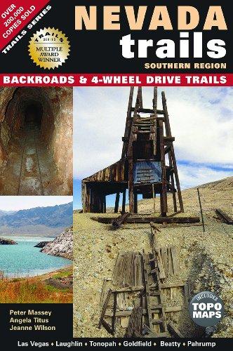 Nevada Trails Southern Region