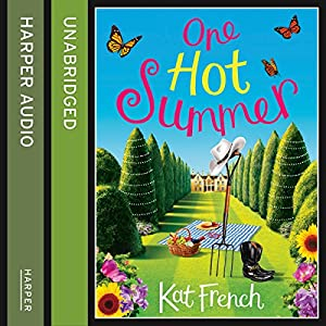 One Hot Summer Hörbuch