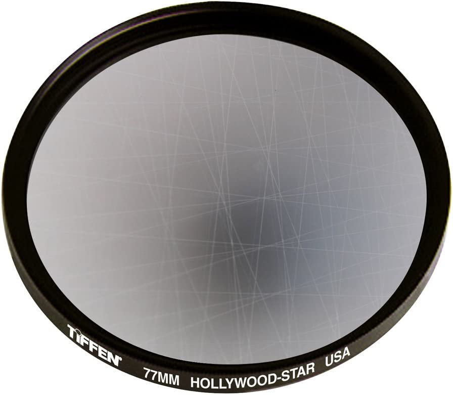 Tiffen 52HOSTR 52mm Hollywood Star Filter