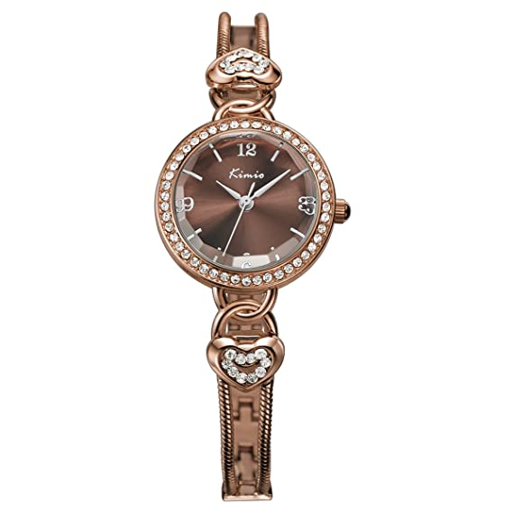 Wishar Hot Kimio reloj mujer Imperm ¨ ¦ Ables Mode ¨ ¦ l ¨ ¦ gante