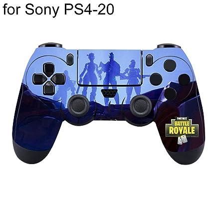 LjQQjDz - Adhesivo Decorativo para Mando de Sony PS4, diseño ...