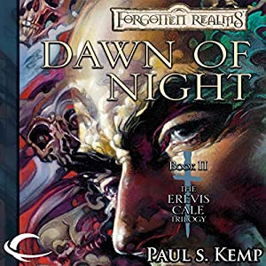 Dawn of Night Audiobook