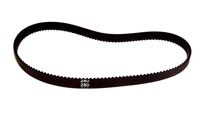 lunga 200//280//400//852/mm rotonda per stampante 3D a puleggia tipo 2/GT Cinghia di distribuzione in gomma larga 6/mm