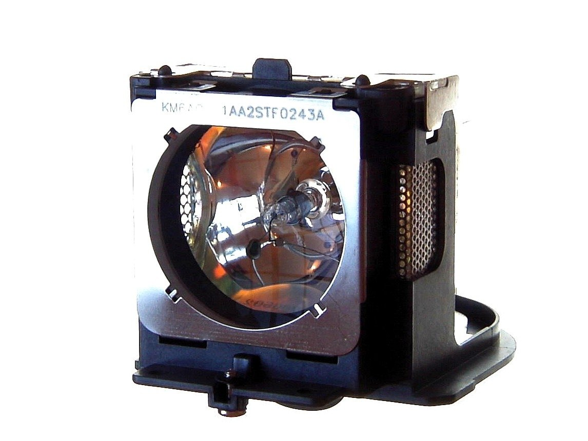 EIKI LC-XB40Nプロジェクター用ダイヤモンドランプ ハウジング内にオスラム電球付き   B0085D8Q3W
