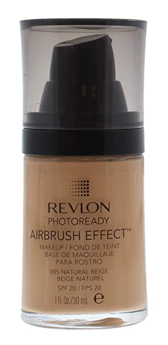 Natural Beige Revlon Photoready