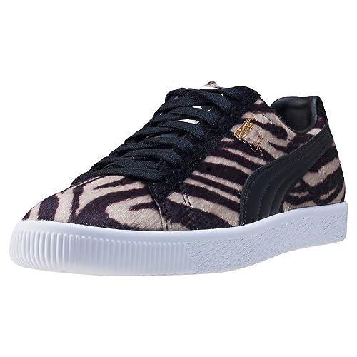 Puma Damen Schuhe sneakers Puma Clyde Suits 363426 01