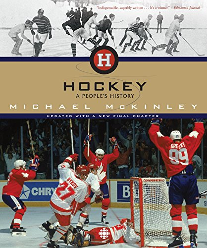 Hockey: A People's History (Best Field Hockey Player In The World)