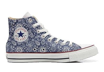 Converse All Star personalisierte Schuhe (Handwerk Produkt) Matrilu  37 EU