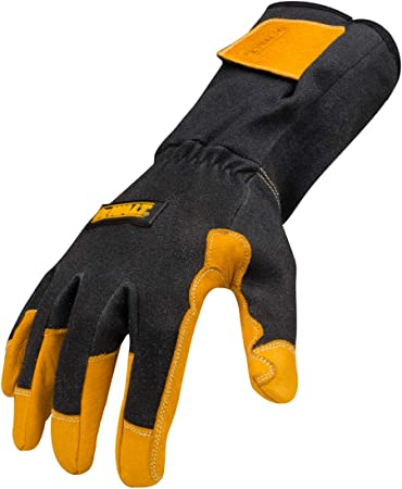 Soft Welding Gloves Size: 10 TIG Welding Gloves ESAB