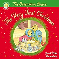The Berenstain Bears, The Very First Christmas (Berenstain Bears/Living Lights)