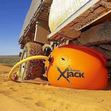 Arb 72 X 10 Orange Bushranger Australien X Jack Kit Auto